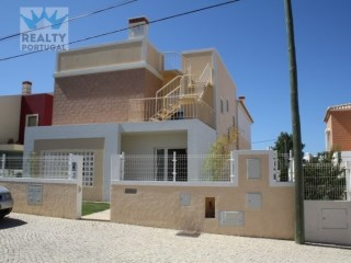 Two-flat › Portimão | 3 Bedrooms | 3WC