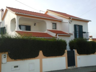 House › Setúbal | 4 Bedrooms