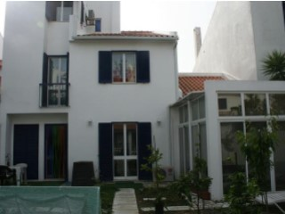 Terraced House › Palmela | 5 Bedrooms | 4WC