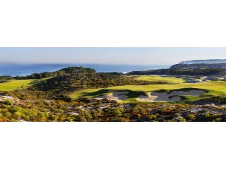 West Cliffs Ocean and Golf Resort%34/62