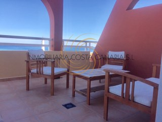 Balcon de Jandia, beautiful flat | 2 Bedrooms + 1 Interior Bedroom | 1WC