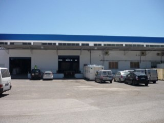 Warehouse in Loures