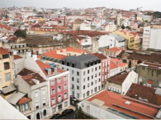 EDIFÍCIO CAIS DO TOJO