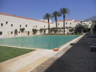 For sale - Triplex apartment with 2 bedrooms located in the emblematic 'Convento das Bernardas' in Tavira | 2 Bedrooms | 2WC