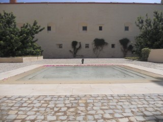 For sale - Triplex apartment with 2 bedrooms located in the emblematic 'Convento das Bernardas' in Tavira | 2 Sovrum | 2WC