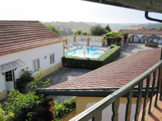 B&B Accommodation, refurbished and with character, close to Caldas da Rainha. | 10 Bedrooms | 8WC
