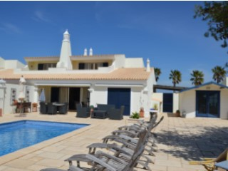 The best linked villa of Castro Marim Golfe and Country Club. | 3 Bedrooms