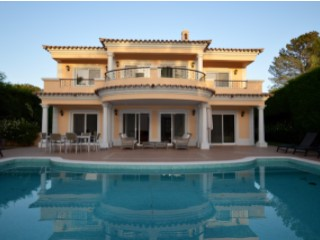 Vila Toscana at Vale do Lobo | 3 Bedrooms | 4WC