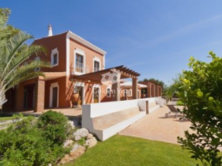 4 Bedroom villa at Cabeça de Camara | 4 Bedrooms