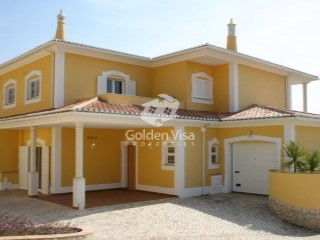 Excellent 5 bedroom villa with stunning sea view at Praia da Luz | 5 Bedrooms