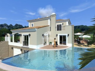 Excellent investment opportunity. New 4 bedroom villa in Vale Judeu | 4 Bedrooms