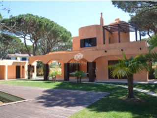 Totally refurbished 4 bedroom villa with bathrooms ensuite in Vilamoura (soon ready) | 4 Bedrooms