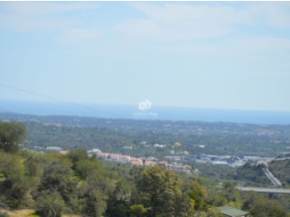 Beautiful building plot at Vale da Rosa, Loule with breathtaking views |