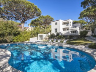 Totally Refurbished 5 bedroom villa in Vale do Lobo | 5 Bedrooms | 5WC