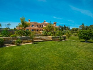 Villa Bliss | Villas and Apartments for Sale in Golden Triangle, Algarve, Portugal  | 6 Bedrooms | 8WC