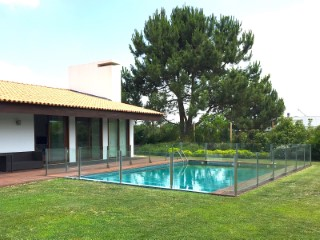 Quinta do Perú - Excellent House in Luxury Golf & Country Club Resort | 4 Bedrooms | 4WC