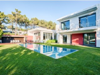 Spectacular, Detached Villa, Quinta da Marinha, Cascais, Lisbon | 7 Bedrooms | 9WC