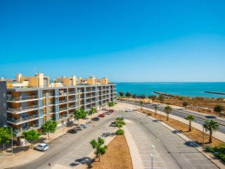 New 1 bedroom apartment in Olhao | 1 Bedroom | 1WC