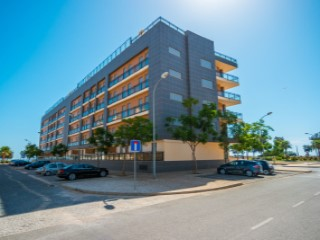 New 3 bedroom apartment in Olhao | 3 Bedrooms | 2WC