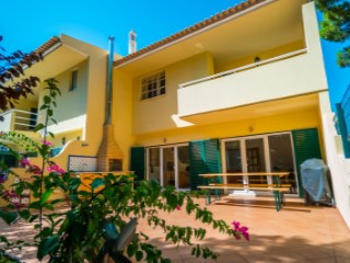 Stunning 4+1 Bedroom Semi-Detached Villa in a Perfect Location | 5 Bedrooms + 2 Interior Bedrooms | 4WC