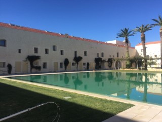 An Unique property. A convent converted into Luxury apartments in Tavira | 2 Bedrooms