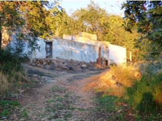 Great opportunity, Building Plot in quiet area close to Vilamoura |