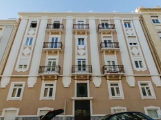 Apartment, Lisbon | 2 Bedrooms | 2WC