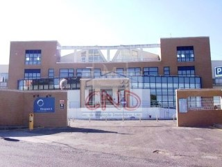 PROPERTY of the BANK, up to 100% Financing, Office in San Marcos 225,000 Euros |