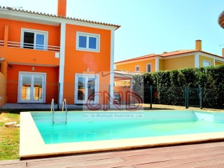 Village of Juso-Cascais Excellent House 5 bedrooms consisting of: | 5 Bedrooms | 4WC