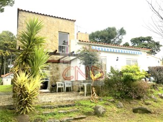 House of dream T5 in Birre-Cascais with 1200 m2 garden  | 5 Bedrooms | 2WC