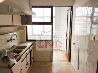 2 bedroom apartment in Cascais for remodeling | 2 Bedrooms | 1WC
