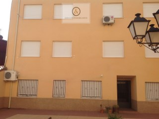 Flat › Candeleda | 1 Bedroom | 1WC