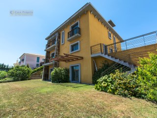 Detached House › Oeiras | 4 Bedrooms | 3WC