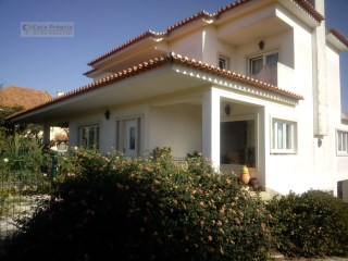 Detached House › Mafra | 5 Bedrooms | 4WC