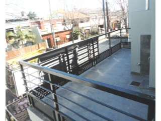 Terraced House › Capital Federal | 1 Bedroom