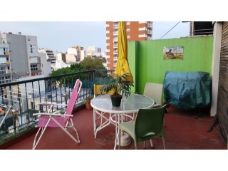Apartment › Capital Federal | 1 Bedroom | 1WC
