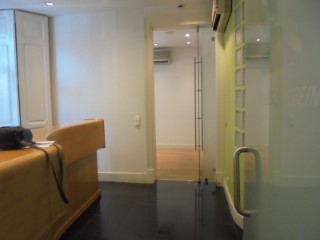 Apartment › Lisboa | 4 Bedrooms + 1 Interior Bedroom | 2WC
