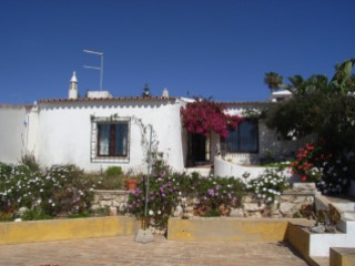 Semi-Detached House › Albufeira | 2 Bedrooms
