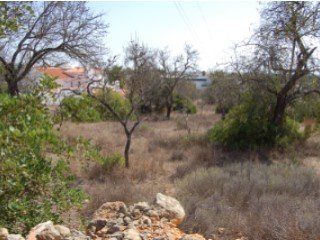 Plot of land at Cerro D´ Ouro with panoramic view |