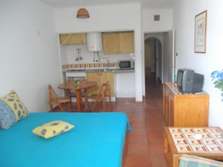 Apartment › Albufeira | 0 Bedrooms