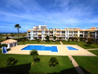 2 Bedroom Apartment in Quarteira with sea View | 2 Bedrooms | 2WC