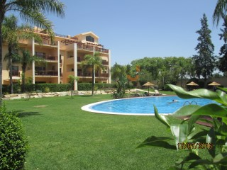 Spacious ground floor 1 bedroom apartment located in one of most sort out areas in Vilamoura. | 1 Bedroom | 1WC