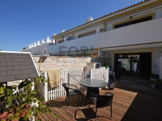 Fabulous two storie house in Vale Garrao | 2 Bedrooms + 1 Interior Bedroom | 3WC