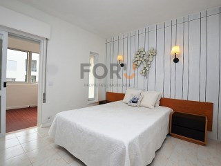 1 Bedroom apartment, refurbished, near the beach in Quarteira | 1 Bedroom | 1WC