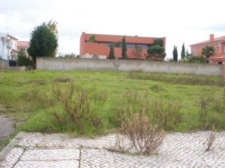 Lote de Terreno - Quinta do Negrelho |