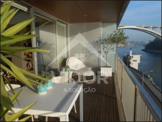 Luxuoso Apartamento T3 Foz do Douro | T3 | 4WC