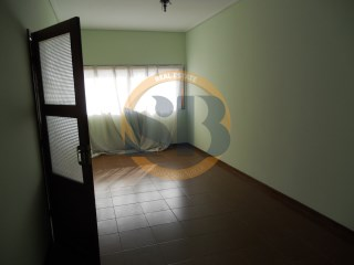 Apartment › Ovar | 2 Bedrooms + 1 Interior Bedroom