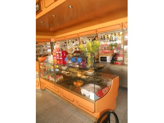 Café / Snack Bar › Ovar |