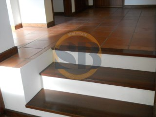 Two-flat House › Ovar | 3 Bedrooms | 1WC