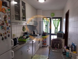 Apartment › Santa Maria da Feira | 3 Bedrooms